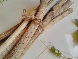 olive wood sticks set of 7 decorative branches tree branches