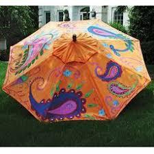 Patio Umbrella Fabric by For My Old Faded Patio Umbrella Crafty Pinterest Patio