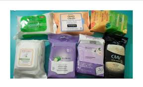 battle of the makeup wipes youtube