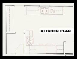galley kitchen floor plan marvelous galley kitchen floor plans on 10 intended for best 25