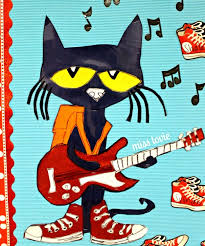 miss lovie pete the cat rocking in my school shoes back to school