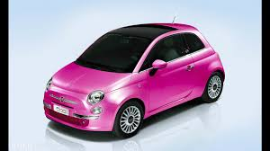 barbie toy cars fiat 500 barbie concept