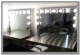 professional makeup lights vanities xl lighted vanity mirror makeup mirror with