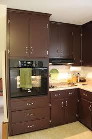 Brown Painted Kitchen Cabinets Die Besten 20 Chocolate Brown Paint Ideen Auf Pinterest