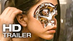 Ex Machina by Ex Machina Trailer German 2015