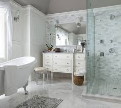 Clawfoot Tub Bathroom Design Ideas Bathroom White Clawfoot Bathtub Bathroom With Wooden Bathroom