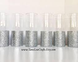 silver centerpieces silver centerpiece etsy