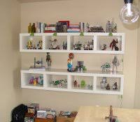 Wall Mounted Spice Rack Ikea Ikea Shelves Wall Ideas White Shelving Units Black Stained Wooden