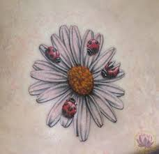51 adorable daisy tattoo designs ideas u0026 pictures picsmine