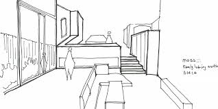 house drawings plans what to expect when you work with an architect or the process of