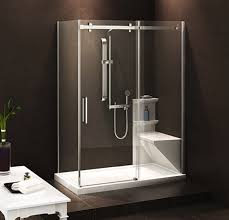 Just Shower Doors Shower Doors And Glass Enclosures Which Is Best For You