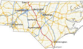 Map Of Wilmington Nc North Carolina Highway 87 Wikipedia