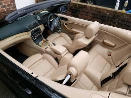 2005 bmw 330cd convertible manual rare facelift 89k mileage not