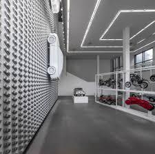 audi museum gallery of audi design wall at the pinakothek der moderne 5