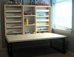 Kids Work Bench Plans Flip Down Kids Play Cabinet Plans Woodwork City Free Woodworking