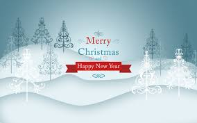merry christmas and happy new year hd wallpaper background desktop