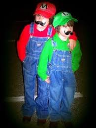 mario bros sisters halloween costume contest costume works