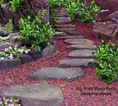 Lava Rock Garden Big Rock Veneer Garden Products We Re Not Your Average