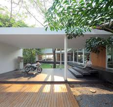 Modern Thai Home Inspiration - Home design inspiration