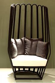 Artistic Chair Design Malya High Back Chair Artistic Indonesia Rattan Armchair Design By