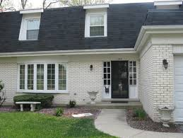 What Is Curb Appeal - improve curb appeal of mansard roof