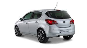 2015 opel corsa pricing announced starts at 11 980 euros