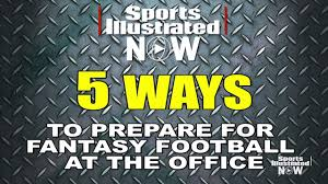 fantasy football 2017 how to trade like a champion si com
