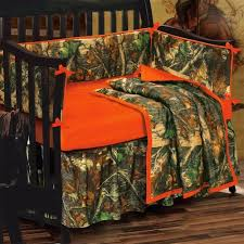 Northwoods Crib Bedding Northwoods Crib Bedding