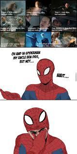 Sad Spider Meme - spider feels by photoshoper meme center