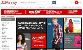 Jcpenney Blind Sale It U0027s June So Time For The Jcpenney Back To Sale U2013 Consumerist