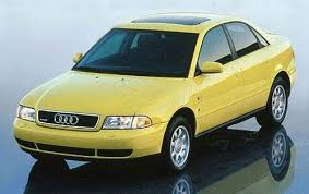 1997 a4 audi used 1997 audi a4 for sale pricing features edmunds