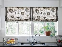 decorative best blinds for kitchen on with wooden windows window
