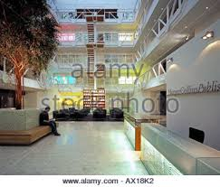 Collins Office Furniture by Harper Collins Office London Uk Stock Photo Royalty Free Image