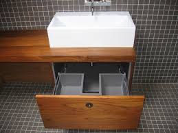Teak Bath Caddy Australia by Teak Bathroom Furniture For Strong And Nature In Appearance The
