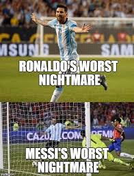 Messi Meme - 17 best memes of lionel messi argentina choking in another final