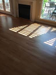 Can Laminate Flooring Be Refinished American Cherry Color Change After Being Sanded A Max Hardwood