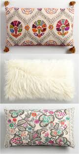 World Market Outdoor Pillows by Best 20 Boho Pillows Ideas On Pinterest Bohemian Pillows