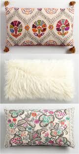 World Market Outdoor Pillows by Best 20 Boho Pillows Ideas On Pinterest Bohemian Pillows