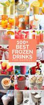 100 best pinterest 100 for 100 best frozen drinks for summer prudent penny pincher