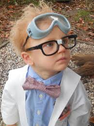 how to make a mad scientist costume mad scientist costume