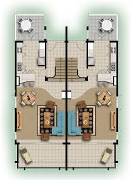 architectures best design open floor plan house modern with