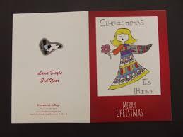j c s p christmas card poetry and christmas card art awards