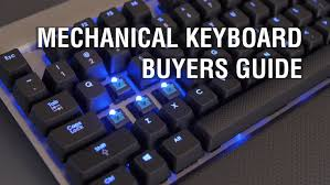 black friday mechanical keyboard deals mechanical keyboard buyers guide cherry mx red brown blue