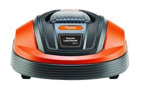 flymo 1200r lithium ion robotic lawnmower amazon co uk diy u0026 tools