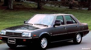 1987 mitsubishi cordia mitsubishi tredia u2013 pictures information and specs auto