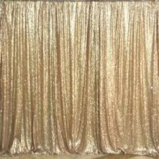 gold backdrop backdrops drapes swags curtains bencel hire
