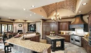 kitchens ideas design tuscan kitchen decor stunning idea kitchens kitchen ideas
