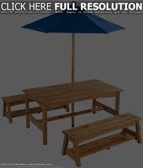 Plans For Building A Children S Picnic Table by 100 Childrens Picnic Table Plans Find Your Next Diy Project
