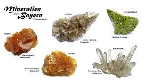 Schicker Bad Berneck Mineralienatlas Lexikon Deutschland Bayern