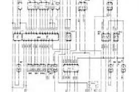 peugeot partner stereo wiring diagram wiring diagram